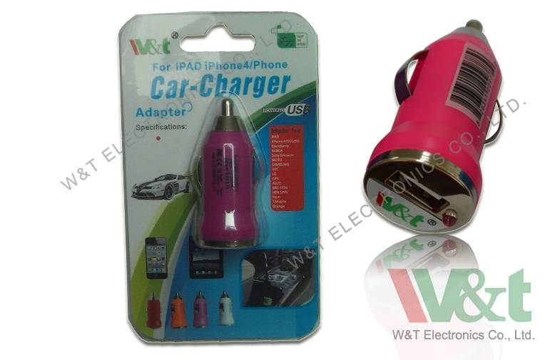 Car charger 5W