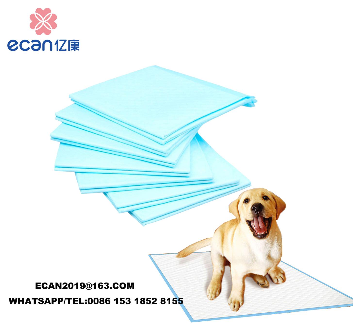 cheap dog pet pee pad puppy training pads