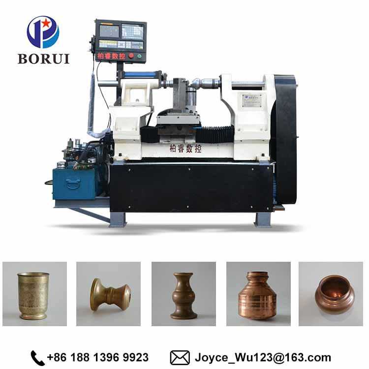 metal spinning machine price for sale