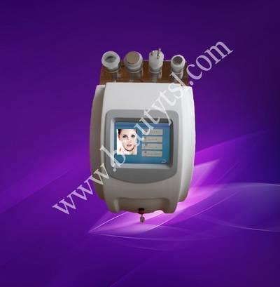 Cavitation Slimming ( RF body and face) beauty machine