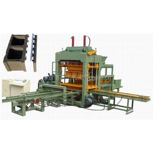 FZBW6-30 Concrete Brick Making Machine Price in India