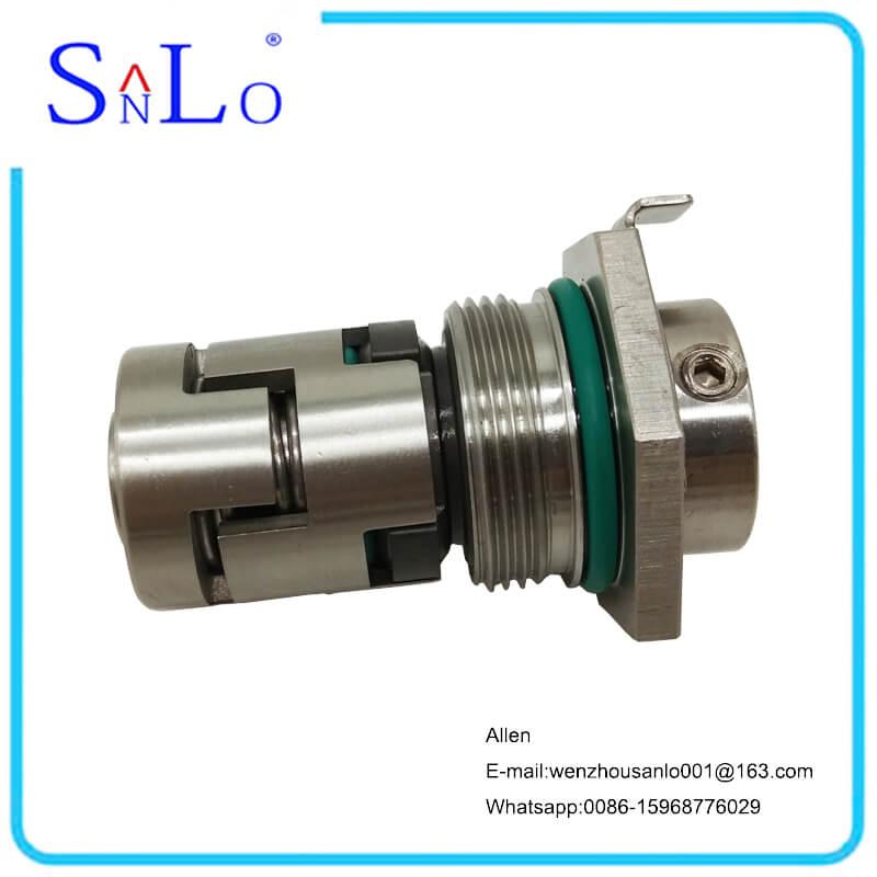 Mechanical seal --type GLF