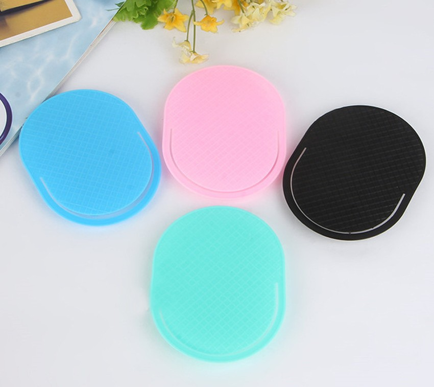 Cool Mini Shampoo Scalp Shower Body Washing Hair Massage Brush Massager Comb