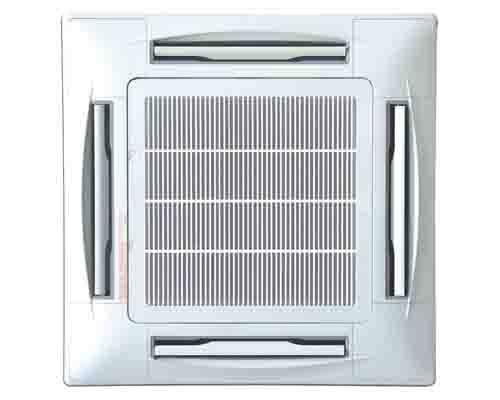 cassette type fan coil (FP-102KM)