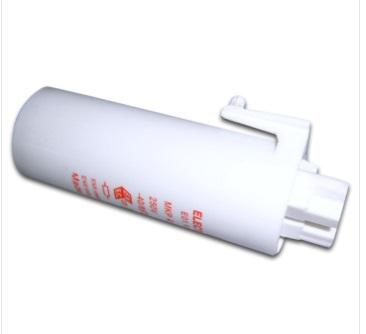 Lamp Capacitor, Cbb80, Polypropylene Capacitor