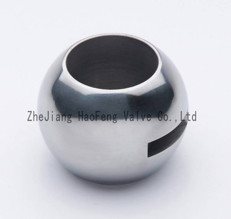 Floating Ball for Ball Valve