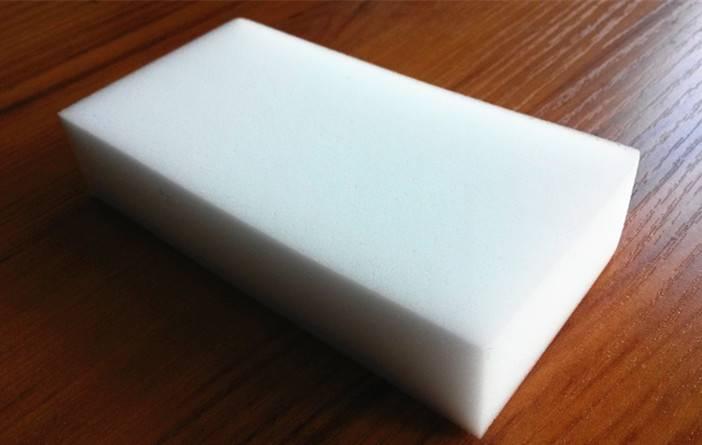 Puyang Manufacturer Melamine Sponge Magic Eraser