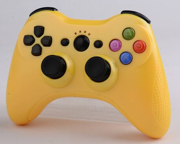 Wireless Game controller/Joypad with Bluetooth for PS3 (SP3127)