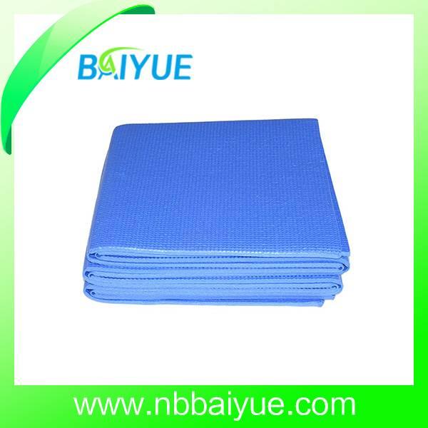 PVC yoga mat Wholesale