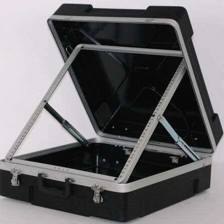 ABS 12UK Sound Consoler Rack Case
