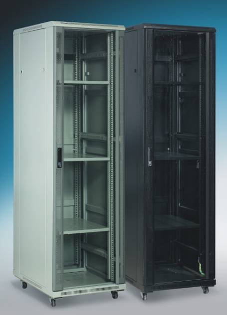 New Floor Standing Server Rack,Network cabinet