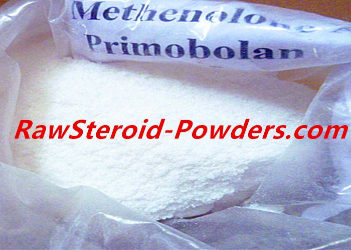 Methenolone Enanthate Bulking Cycle Steroids Muscle GainingCAS 303-42-4
