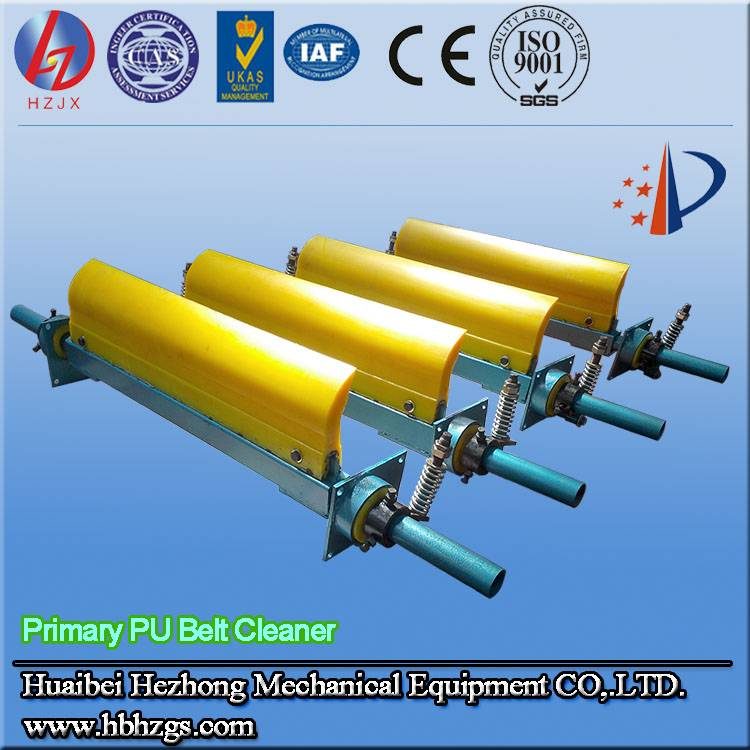 Primary PU Belt Cleaner