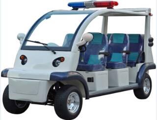 HDK POLICE CART DEL6062P Express Police