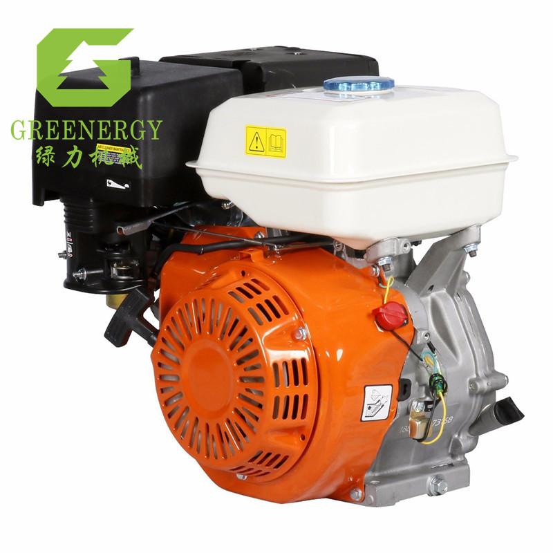 gasoline engine GX390 13hp