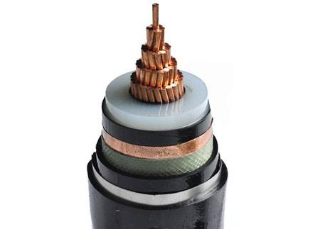 3.6/6kv-26/35kv XLPE Insulated Power Cables (Including flame retardant and waterproof type)