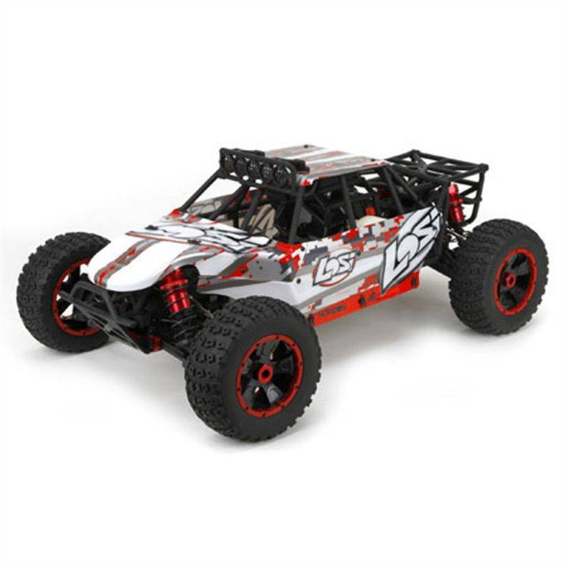 Losi Desert Buggy XL 1/5 4WD Gas Powered RTR LOS05001