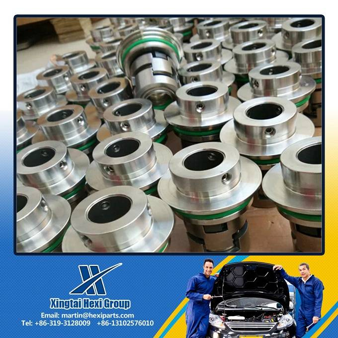 Hebei Grundfos Pump mechanical seal JMK o ring seals for water pump