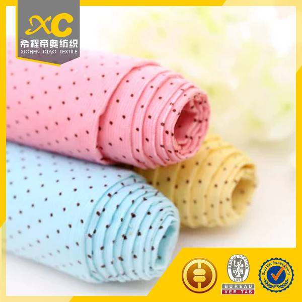 14w corduroy fabric from China factory