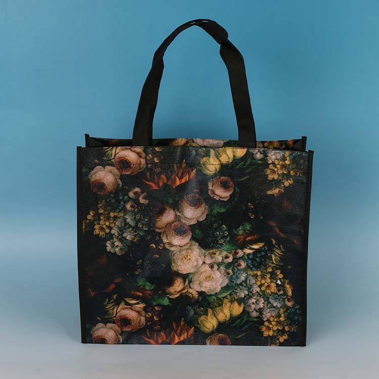 Non Woven Messenger Bags