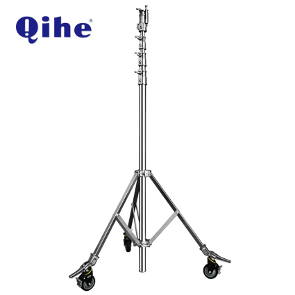 5.8M Stainless Steel Light Stand,Suitable for Video Light