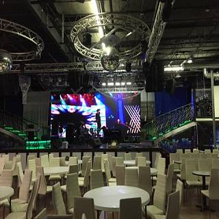 P6 Led display screen stage rental led screen led signage led panel