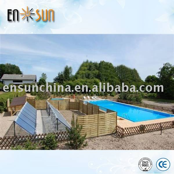 High effeciency Solar collector Heat pipe with vacuum tube