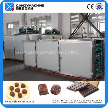 2016 Hot sale chocolate production line