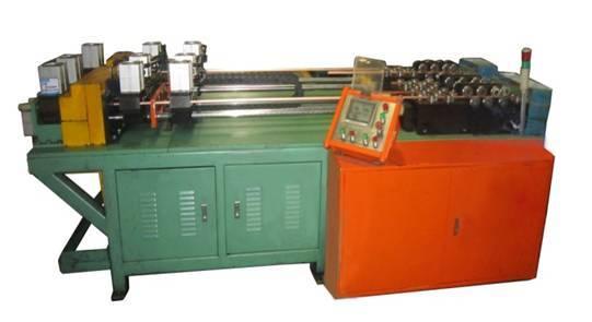 Multi-Pipe Cutting Machine