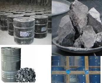 Calcium Carbide 50/80mm