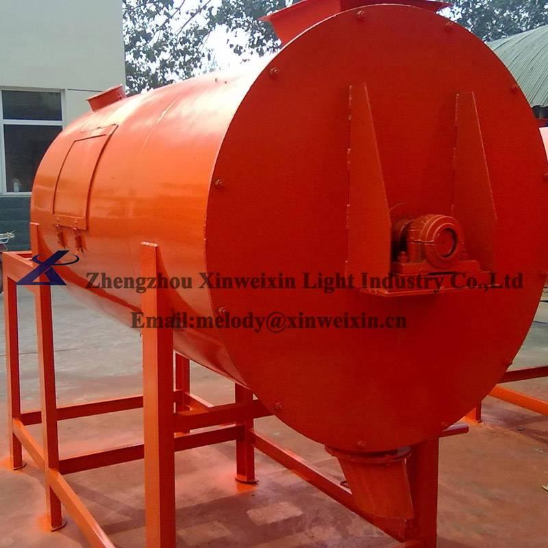chemical powder mixing machine