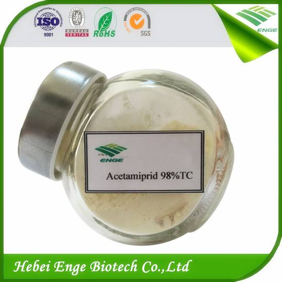 Powder State Acetamiprid 98%TC,Mospilan 20%SP