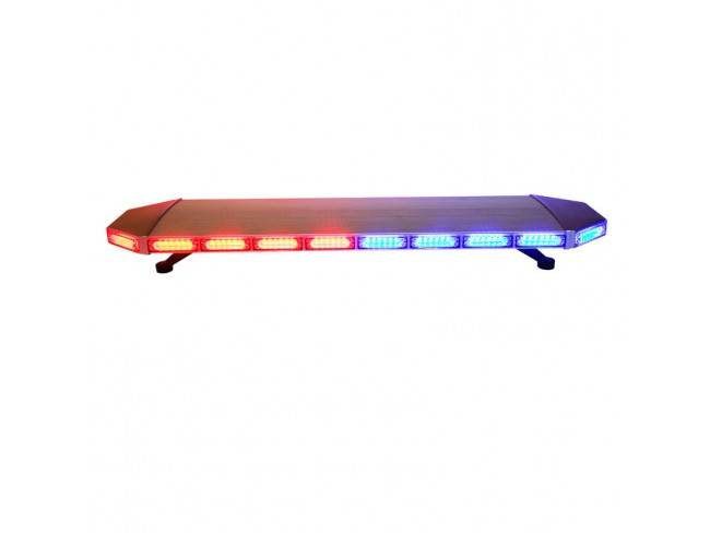 EMERGENCY LIGHT BLUE RED FLASHING LED EMERGENCY LIGHTING NO.TBD-GRT-2987