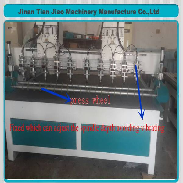 wood cnc router for cabinet door  acrylic pvcborad glass