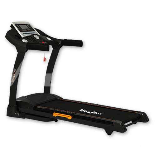 Motorized Treadmill MT510