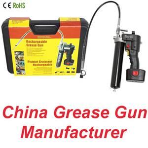 Dezhou Great Industry Grease Gun