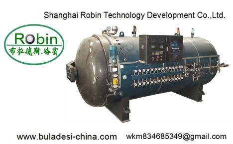 tire retreading equipment-curing champer,rubber machinery-curing champer,tire retreading machine-cur
