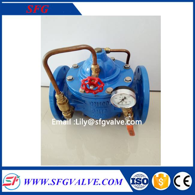 ductile cast iron 300X closing check valve