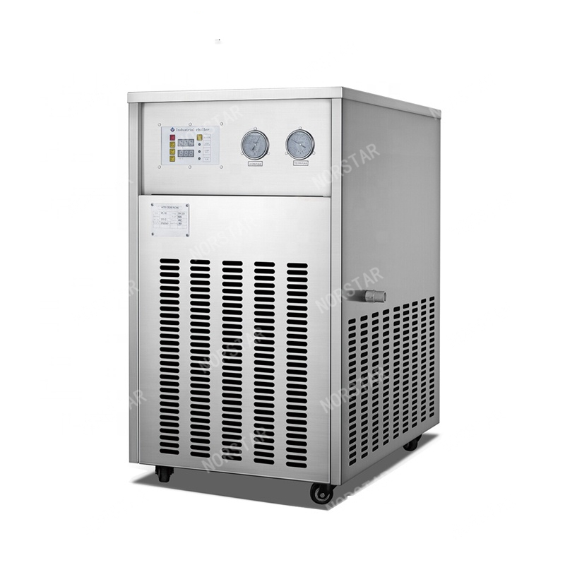 Bakery Bread Making Machine Water Cooling Machine For Sale