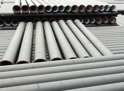 Medium & Low Pressure Boiler Tube