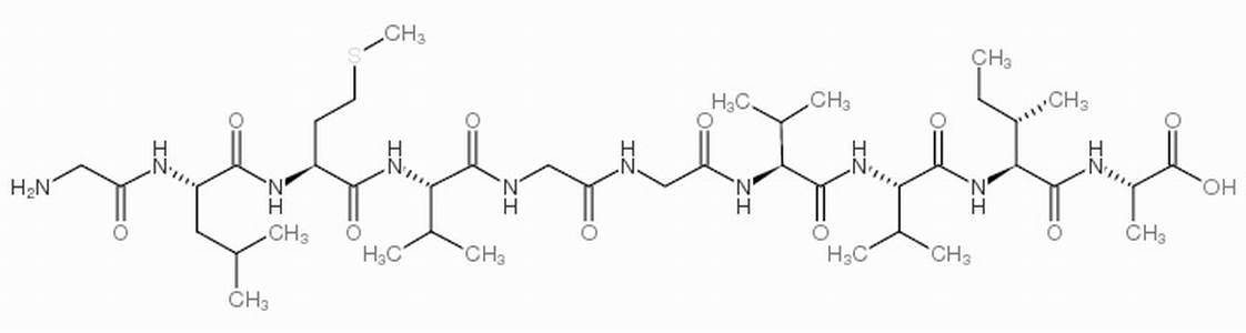 Amyloid [beta]-Protein (33-42)