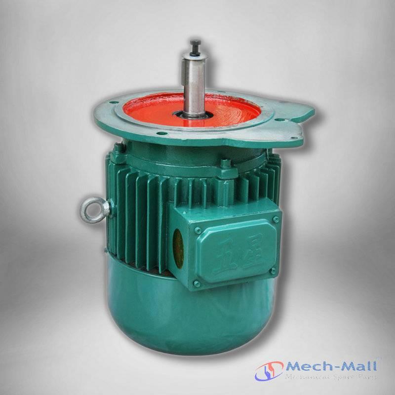 Conical Rotor Brake Motor