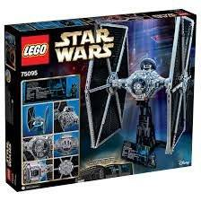 WHOLESALE LEGO Star Wars 75095 Ultimate Collector Series TIE Fighter