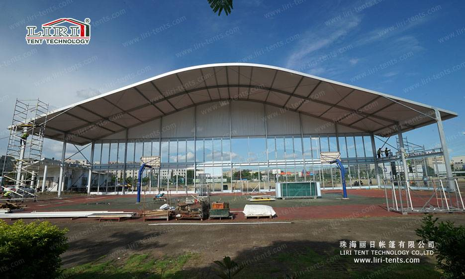 High Quality 20x40m Sport Tent For Outdoor Events