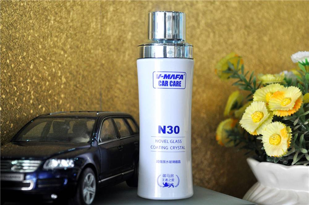 water repellent coating for windshield glass N30,small quantity OEM available