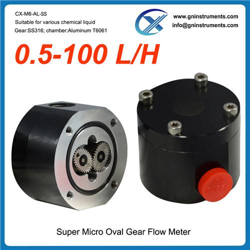 water flow regulator, better than PIUSI water flow regulator
