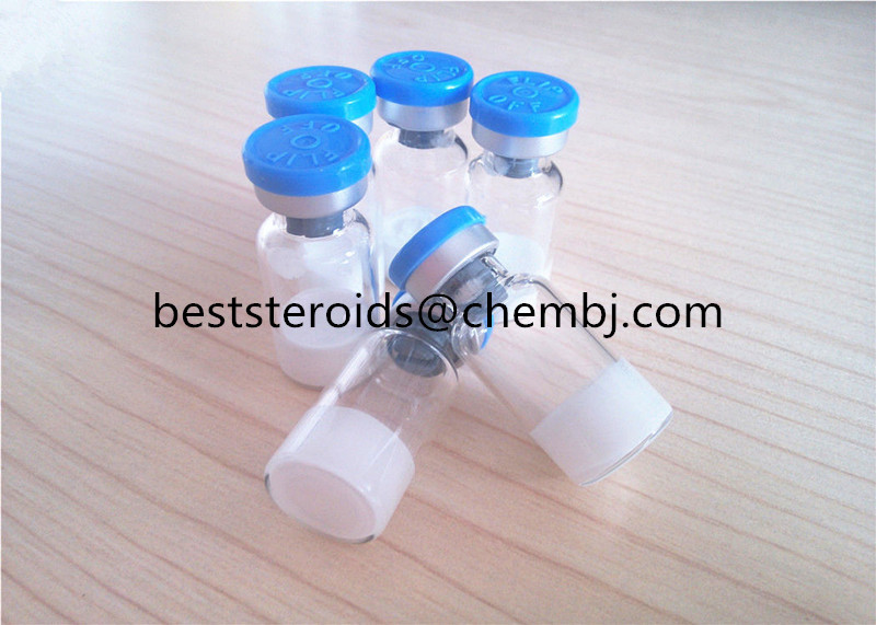 Hot Selling Peptides Cosmetic Serilesine CAS 146439-94-3