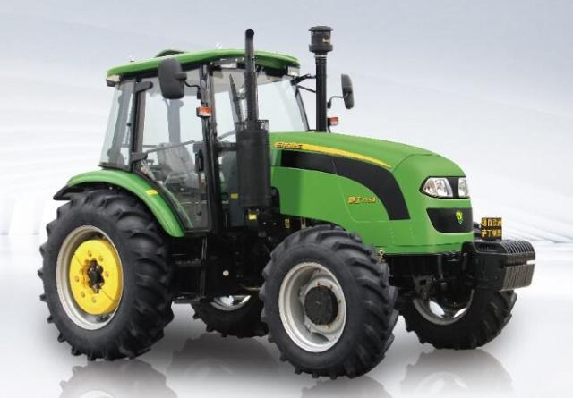 SD1154-D (80-120HP) Series Sadin Tractor