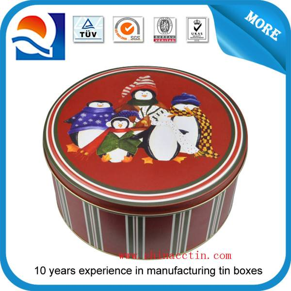 roses tin chocolates,round chocolate tin box