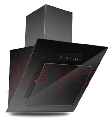 Exquisite wall mounted range hood